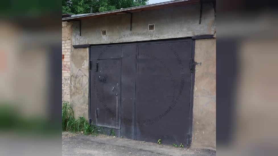 гараж за 200000 рублей