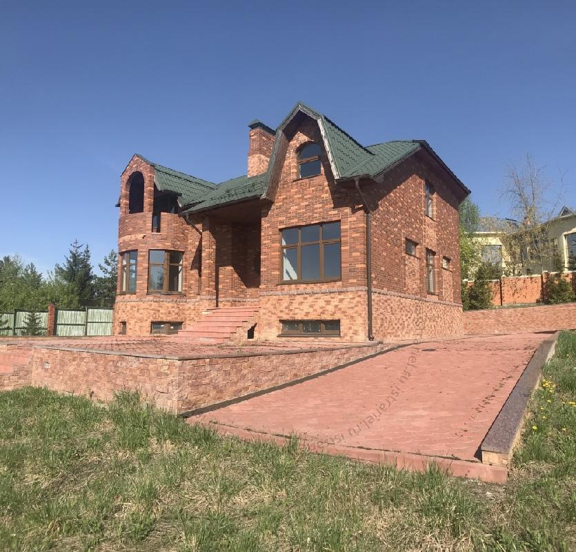 дом за 38000000 рублей