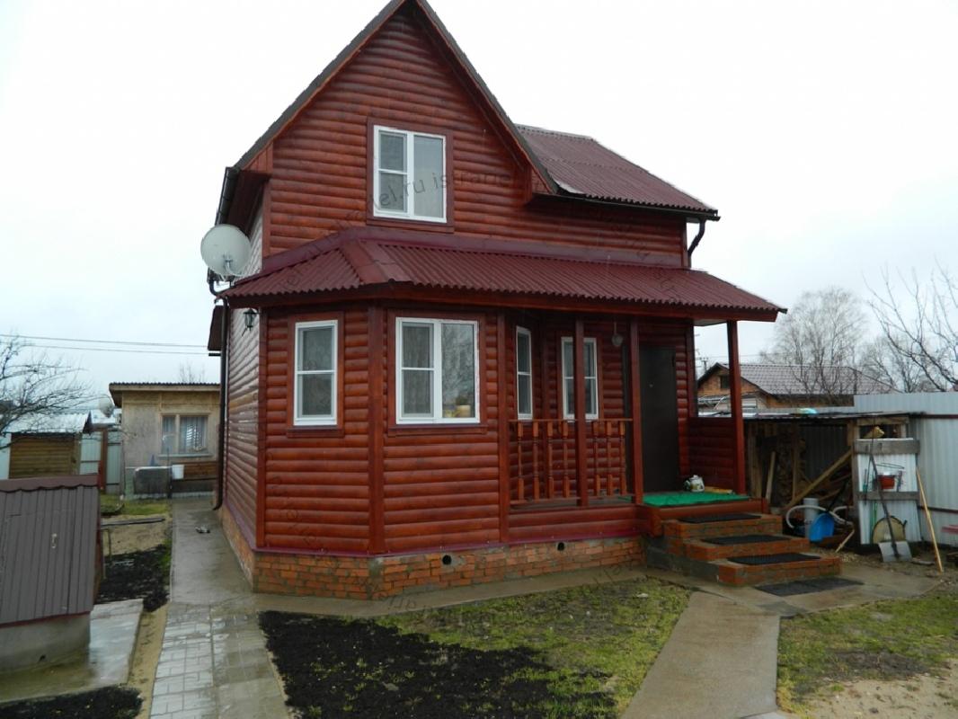 дом за 4000000 рублей
