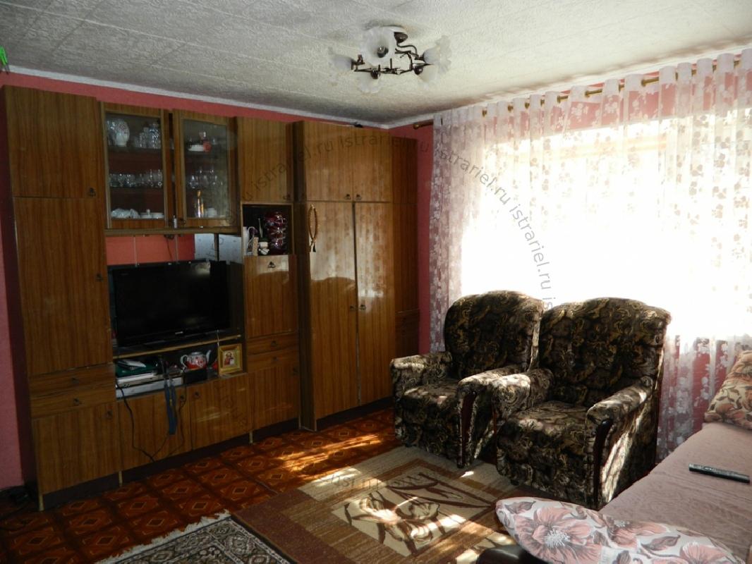 квартира за 4200000 рублей