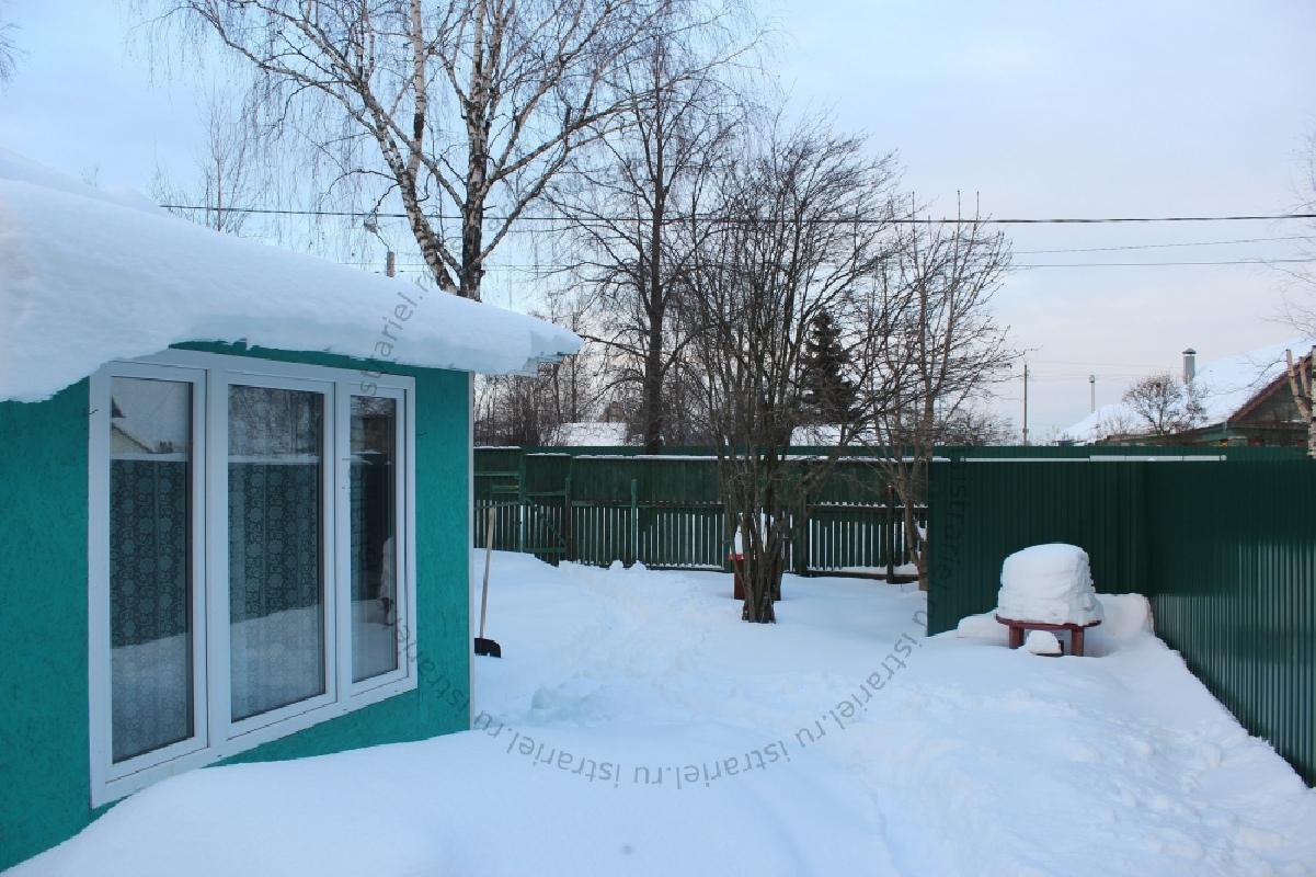 Продам дом красногорск