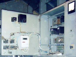 электрический щит в СНТ