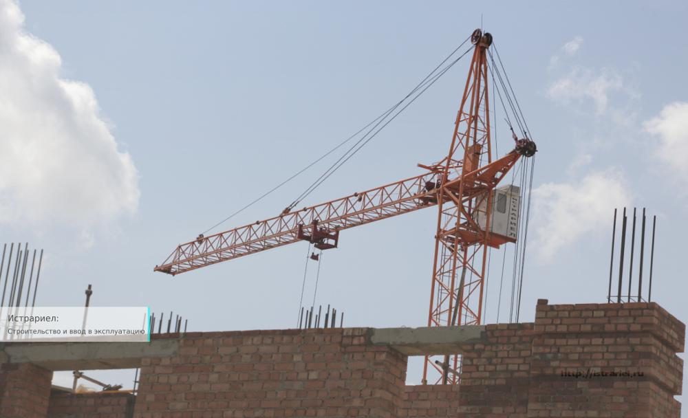 Подготовка документов на строительство