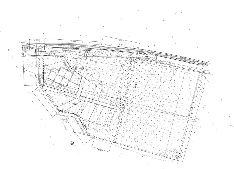 геодезические работы топосъёмка участка